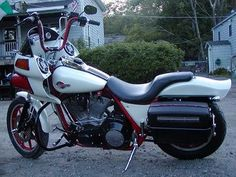 Used 1988 Harley-Davidson® FXRT Sport Glide® for Sale - ChopperExchange
