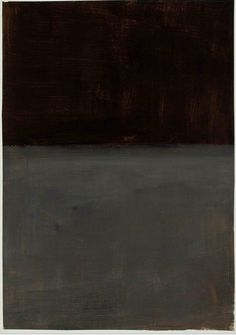 Mark Rothko, The dark paintings of 1969-1970- By 1968, Rothko suffered from intense depression due to his personal conflicts. This was also the primary cause of his untimely death when he committed suicide on February 25, 1970. Thus, he left Mary Alice Beistle, his second wife, along with his two children named Christopher and Kate. A legal conflict resulted from over 800 paintings that he left after his death. Soon, his remaining work was divided between various museums throughout the…