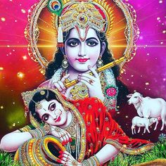 """#krishna #jaya #gopala #govinda #hari #harekrishna #lord #god #guru #harerama #masteroftheuniverse #reallove #radha #arjuna #kuruksetra #bhagavadgita…"""