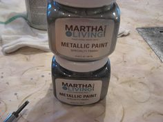 Go to Fake-It Frugal: Learn how to make wallpaper look like Punched Tin for a Backsplash project!