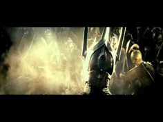 The Lord of the Rings Extended Edition Trilogy Trailer [HD] - YouTube