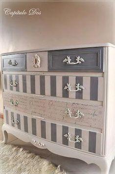 shabby chic bedrooms - shabby chic decor ` shabby chic bedrooms ` shabby chic furniture ` shabby chic kitchen ` shabby chic ` shabby chic homes ` shabby chic crafts ` shabby chic cottage Shabby Chic Furniture Diy, Redo Furniture, Diy Furniture, Refurbished Furniture, Painted Furniture, Chic Decor, Chic Bedroom, Chic Bedroom Decor, Shabby Chic Decor Bedroom