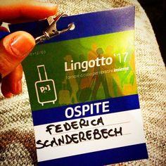 #lingotto17 #tornareacasaperripartireinsieme #renzi #lingotto #torino #pd #partitodemocratico #iostoconrenzi #matteorenzi