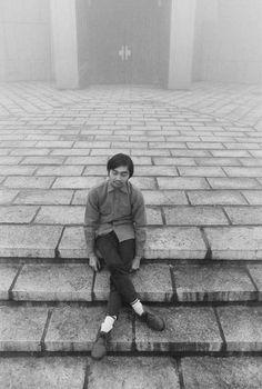 細野晴臣, 1968