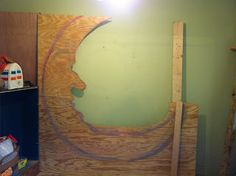 Tom Guleff : Joe Citizens: Paper Moon Construction ( How To Make a Papermoon )