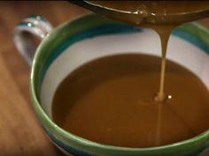 Salsa Caramel Narda Lepes | recetas | FOX Life