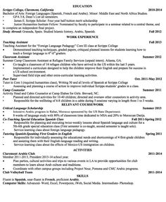 Admissions Counselor Resume Entrancing Graduate Certifiacate Form On Resume  Httpexampleresumecv .
