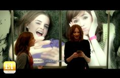 Interview of Emma Watson + new scene of 'The Circle' with Karen Gillan + interviews with Tom Hanks and John Boyega