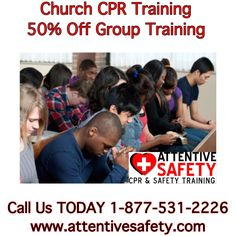 Attentive Safety CPR and Safety Training offers American Heart Association Church Group CPR classes 7 days a week. Food Safety Training, Cpr Training, First Aid Cpr, Basic First Aid, American Heart Association, Book Of Life, Stock Photos, Christians, Crowd