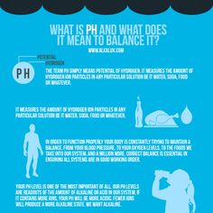 What is pH and What does It Mean to Balance It?  For more info, visit: http://www.alkalux.com/knowledge-base/about-alkaline-water.html