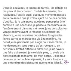 Tu veux qu'on s'oublie ? Caption Quotes, Text Quotes, Sad Quotes, Love Quotes, French Words, French Quotes, Relationship Texts, Sad Love, Pretty Words