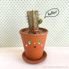 Sweet Life: Baby Cactus