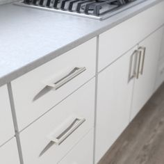 Steel Cabinet, Cabinet Drawers, Cabinet Decor, Cabinet Hardware, Kitchen Hardware, Cabinet Handles, Black Drawers, Bathroom Cabinetry, Kitchen Cabinets