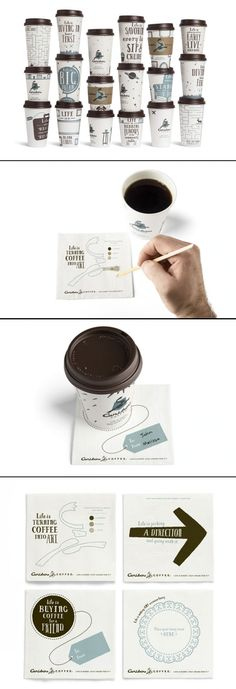 New Caribou Coffee Campaign - The Dieline http://www.thedieline.com/blog/2013/3/26/new-caribou-coffee-campaign.html