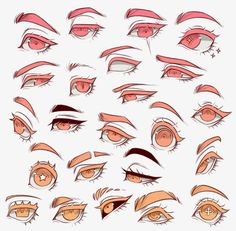 Eye Drawing Tutorials, Drawing Techniques, Art Tutorials, Drawing Hair Tutorial, Drawing Face Expressions, Arte Sketchbook, Art Inspiration Drawing, Art Drawings Sketches Simple, Cartoon Art Styles