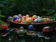 More Dale Chihuly