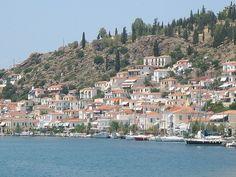Cruceros por las Islas Griegas: belleza y diversión - http://revista.pricetravel.com.mx/cruceros/2015/08/15/cruceros-por-las-islas-griegas-belleza-y-diversion/