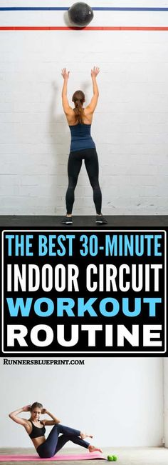 If it's not possible for you to go for an outdoor run, and you don't want to jump on the treadmill for the hundredth time this month, then here is an indoor workout you can do at home for free.