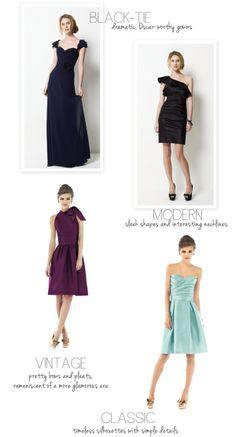 Dresses by Weddington Way