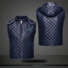 Cheap PHILIPP PLEIN Jackets for MEN #145390, $55 USD- [GT145390] - Replica PHILIPP PLEIN Jackets for MEN