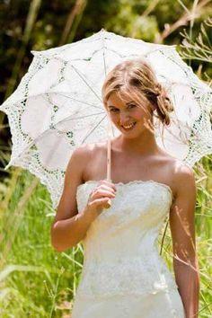 wedding photos with parasols | Wedding Parasols