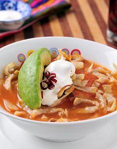 Puntadas deliciosas: Menú mexicano para Cuaresma