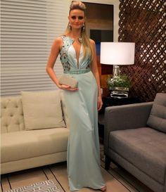 Madrinhas de casamento: Top 5 Vestidos de Festa verão 2015
