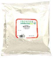 Frontier White Onion Powder Organic