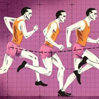 Three Simple Ways to Improve Running Efficiency