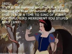 27 Hilarious Disney Princess Texts From Last Night. Some are sooo bad. HAHAHA