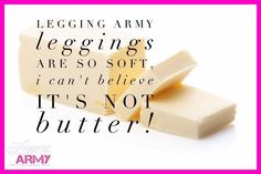 Legging Army is life  shipping is FREE anywhere in the US