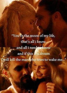 Best and most romantic quote from a TV show/book ever.