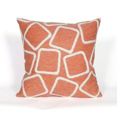 Visions I Throw Pillow