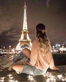 PiC ViBeS : Eiffel tower 🗼 l love paris Paris Photography, Photography Poses, Travel Photography, Eiffel Tower Photography, Paris Pictures, Paris Photos, Paris France, Paris Paris, Paris Girl