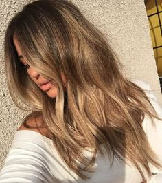Expect to spy these 7 spring 2017 hair color trends everywhere: Think: Gem tone highlights, balayage on a boost, and spicy watermelon.