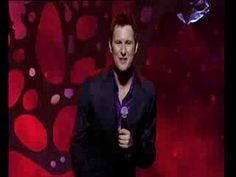 Adam Hills - Australian accents   Australian Comedian in the Melbourne Comedy Gala Festival 2006, discussing accents