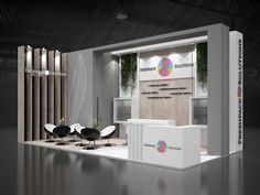 Exhibition Stall Photo : 1087 best exhibition & booth design images in 2019 exhibition
