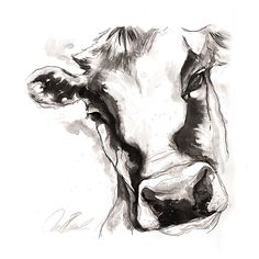 A fine art collection of farm yard animals.