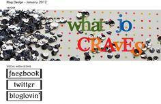 Blog Design - January 2012