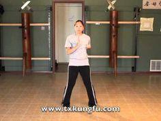 Wing Chun Form - Siu Nim Tao - Black Belt Wiki