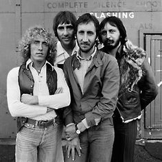the who ????