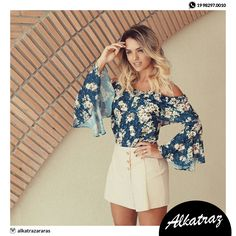 Estamos sempre antenados e em busca de novidades e tendências especiais 😍 Vem pra Alkatraz e confira ✌️💋 #alkatraz #moda #ombros #look #novidades #preçosbaixos
