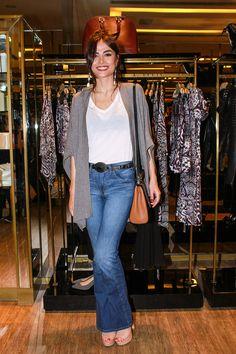 A lavagem de jeans ideal para cada look de trabalho