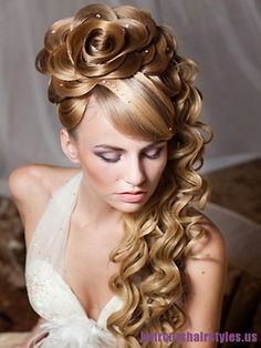Formal Hairstyles | Black Prom Hairstyles 2013 black-prom-hairstyles-2013-2 – How To ...