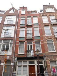 Kanaalstraat 65 - 1 Amsterdam is te koop - Fred Tokkie heeft de bouwkundige keuring uitgevoerd.