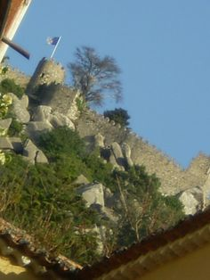 How many photos do i have from Sintra? Thousands!!