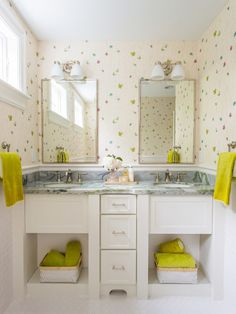 Traditional Jack And Jill Bathroom Design Ideas, Remodels & Photos
