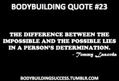 """bodybuilding quotes 