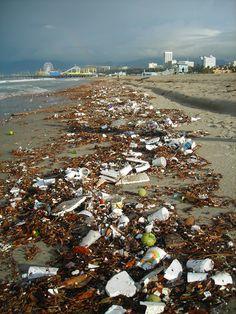 Styrofoam Pollution and the Ocean - AltaSea Pollution Environment, Ocean Pollution, Environmental Pollution, Plastic Pollution, Environmental Issues, World Pollution Day, Marine Debris, Save Our Earth, Trash Art