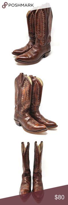 c489e6638249 BRAHMA by CANADA WEST Western Cowboy Women s Boots BRAHMA by CANADA WEST  Western Cowboy Women Boots